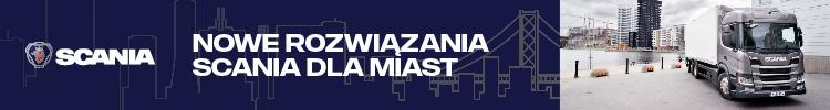 NOWA SERIA P | Scania Polska