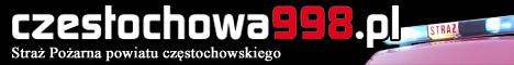 Straż pożarna powiatu częstochowskiego
